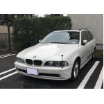 BMW525iTouring(E39)