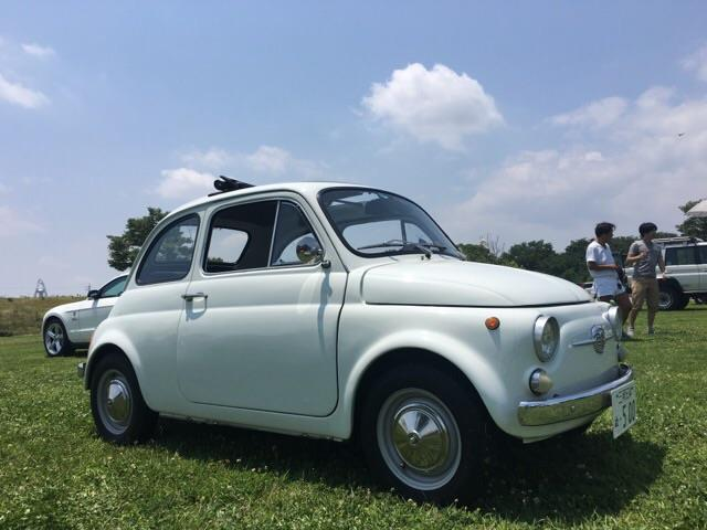 「FIAT500 carcle.jp」の画像検索結果