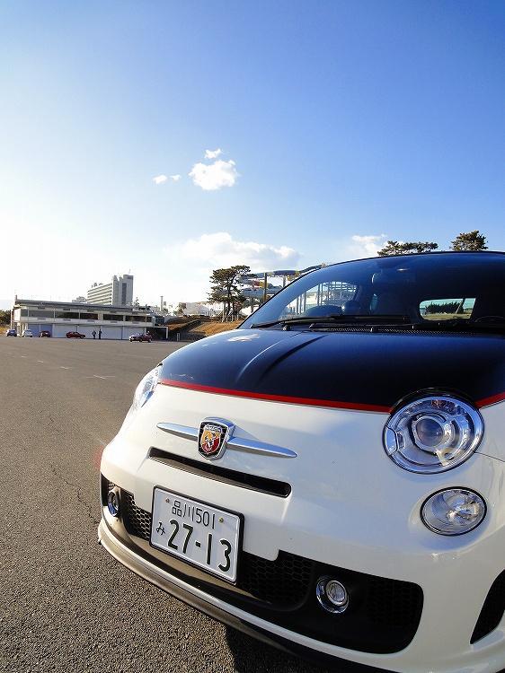 アバルト アバルト 500c 試乗 : carcle.jp