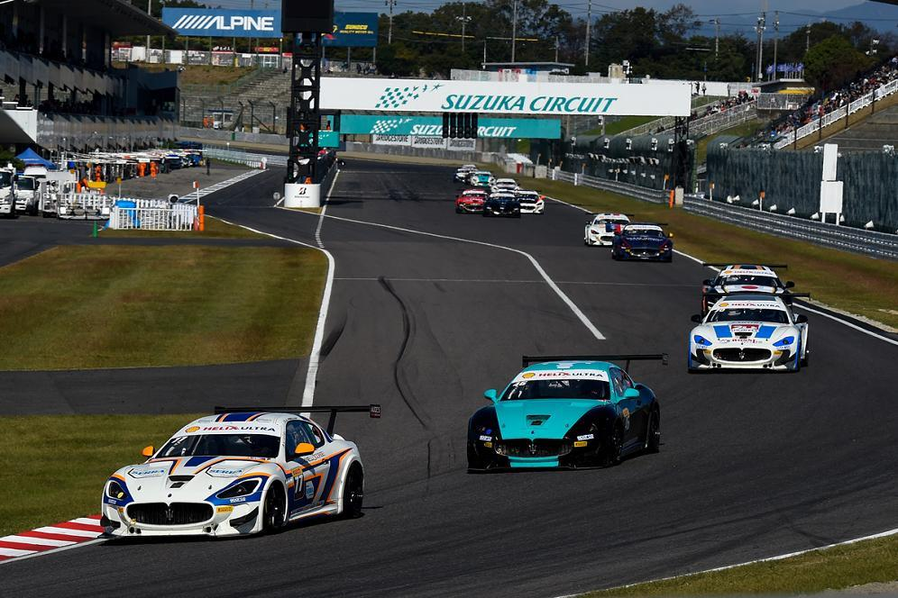 MASERATI TROFEO WORLD SERIES - SUZUKA1.jpg